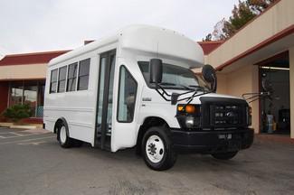 2014 Ford 15 Pass Act. Bus Charlotte, North Carolina 1
