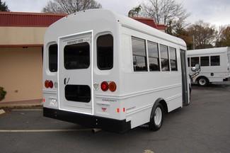 2014 Ford 15 Pass Act. Bus Charlotte, North Carolina 2
