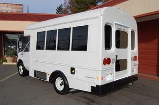 2014 Ford 15 Pass Act. Bus Charlotte, North Carolina 3