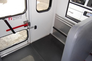 2014 Ford 15 Pass Act. Bus Charlotte, North Carolina 12