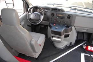 2014 Ford 15 Pass Act. Bus Charlotte, North Carolina 17