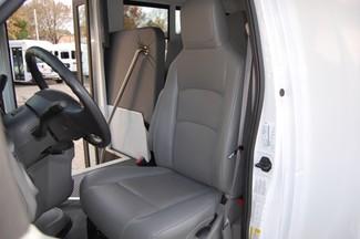 2014 Ford 15 Pass Act. Bus Charlotte, North Carolina 5