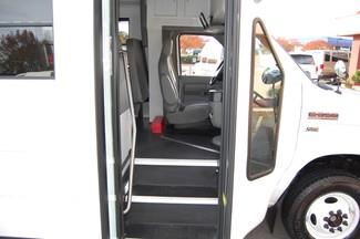 2014 Ford 15 Pass Act. Bus Charlotte, North Carolina 6