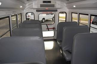 2014 Ford 15 Pass Act. Bus Charlotte, North Carolina 7