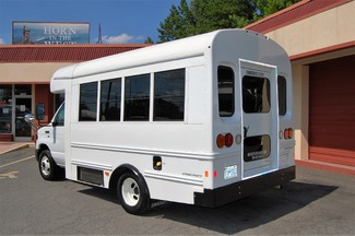 2014 Ford 15 Pass Act. Bus Charlotte, North Carolina 3