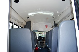 2014 Ford 15 Pass Act. Bus Charlotte, North Carolina 22
