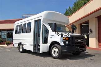 2014 Ford 15 Pass Act. Bus Charlotte, North Carolina 1