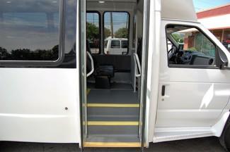 2014 Ford 15 Pass Mini Bus Charlotte, North Carolina 8