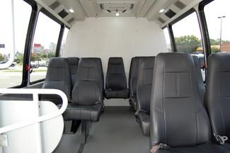 2014 Ford 15 Pass Mini Bus Charlotte, North Carolina 9