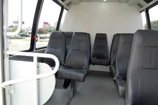2014 Ford 15 Pass Mini Bus Charlotte, North Carolina 11