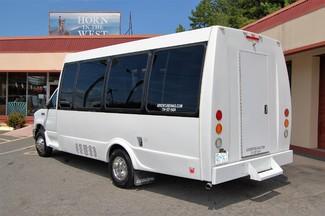 2014 Ford 15 Pass Mini Bus Charlotte, North Carolina 3