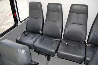 2014 Ford 15 Pass Mini Bus Charlotte, North Carolina 14