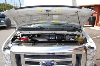 2014 Ford 15 Pass Mini Bus Charlotte, North Carolina 24
