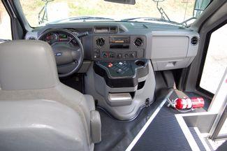 2014 Ford 15 Pass. Act. Bus Charlotte, North Carolina 17
