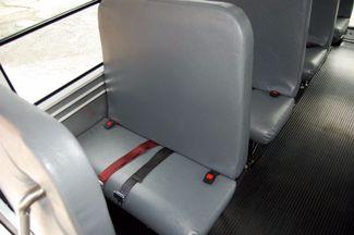 2014 Ford 15 Pass. Act. Bus Charlotte, North Carolina 8
