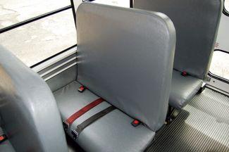 2014 Ford 15 Pass. Act. Bus Charlotte, North Carolina 10