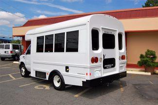 2014 Ford 15 Pass. Act. Bus Charlotte, North Carolina 3