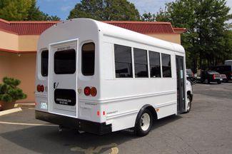 2014 Ford 15 Pass. Act. Bus Charlotte, North Carolina 2