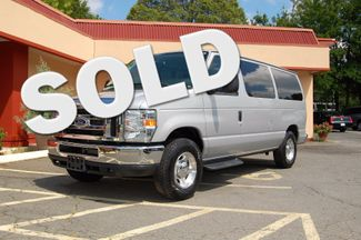 2014 Ford 7 Pass. XLT Charlotte, North Carolina