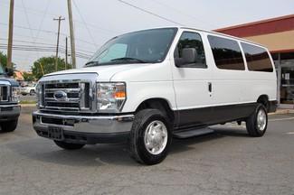 2014 Ford 8 Pass. TV / DVD Charlotte, North Carolina