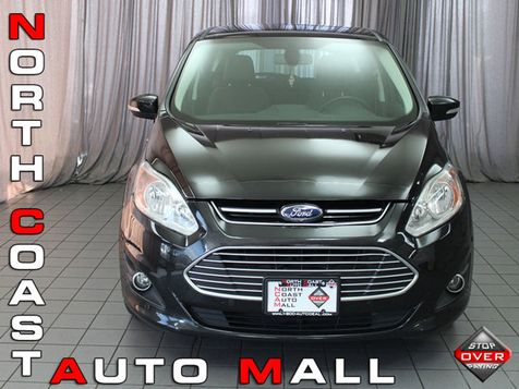 2014 Ford C-Max Energi SEL in Akron, OH