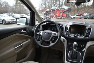 2014 Ford C-Max Energi SEL Naugatuck, Connecticut 16