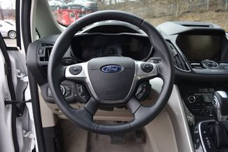 2014 Ford C-Max Energi SEL Naugatuck, Connecticut 20