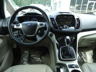 2014 Ford C-Max Energi SEL. NAVIGATION. LEATHER SEFFNER, Florida 21