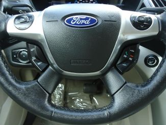 2014 Ford C-Max Energi SEL. NAVIGATION. LEATHER SEFFNER, Florida 22