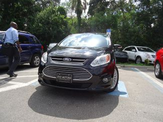 2014 Ford C-Max Energi SEL. NAVIGATION. LEATHER SEFFNER, Florida 5