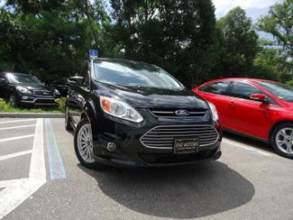 2014 Ford C-Max Energi SEL. NAVIGATION. LEATHER SEFFNER, Florida 6