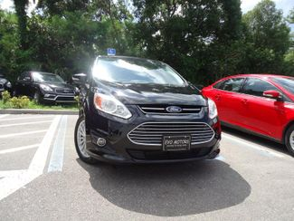 2014 Ford C-Max Energi SEL. NAVIGATION. LEATHER SEFFNER, Florida 7