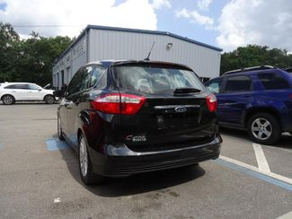 2014 Ford C-Max Energi SEL. NAVIGATION. LEATHER SEFFNER, Florida 8