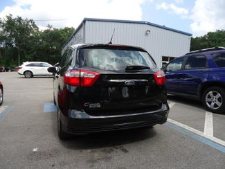 2014 Ford C-Max Energi SEL. NAVIGATION. LEATHER SEFFNER, Florida 9