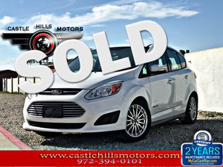 2014 Ford C-Max Hybrid SE | Lewisville, Texas | Castle Hills Motors in Lewisville Texas