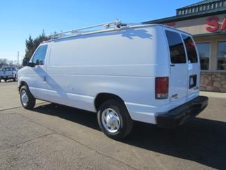 2014 Ford E-Series Cargo Van Commercial  Glendive MT  Glendive Sales Corp  in Glendive, MT