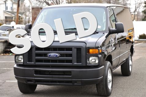 2014 Ford E-Series Cargo Van Commercial in