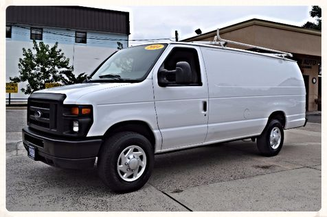 2014 Ford E-Series Cargo Van Commercial in Lynbrook, New