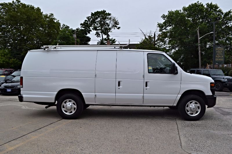 2014 Ford E-Series Cargo Van Commercial  city New  Father  Son Auto Corp   in Lynbrook, New