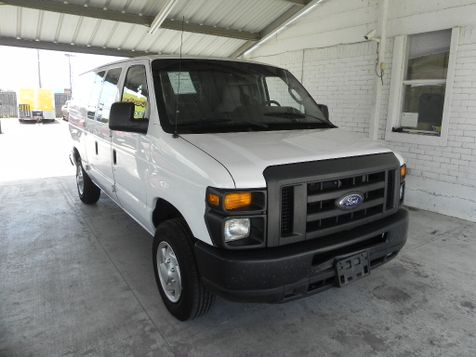 2014 Ford E-Series Cargo Van Commercial in New Braunfels