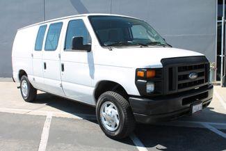 2014 Ford E-Series Cargo Van in Orange, CA
