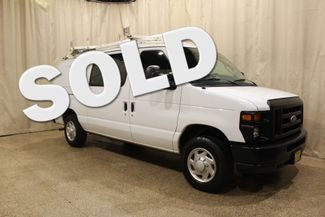 2014 Ford E-Series Cargo Van Commercial Roscoe, Illinois