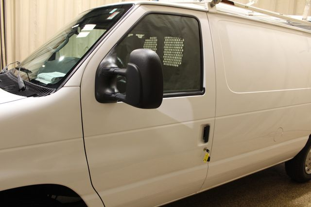 2014 Ford E-Series Cargo Van Commercial Roscoe, Illinois 11