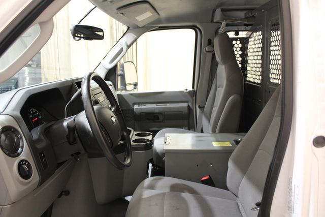 2014 Ford E-Series Cargo Van Commercial Roscoe, Illinois 15