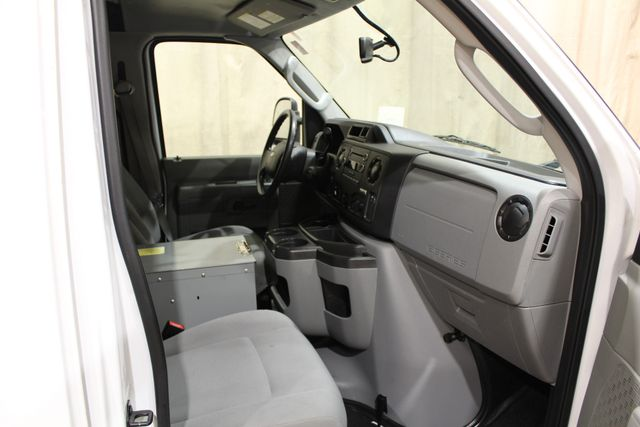 2014 Ford E-Series Cargo Van Commercial Roscoe, Illinois 14