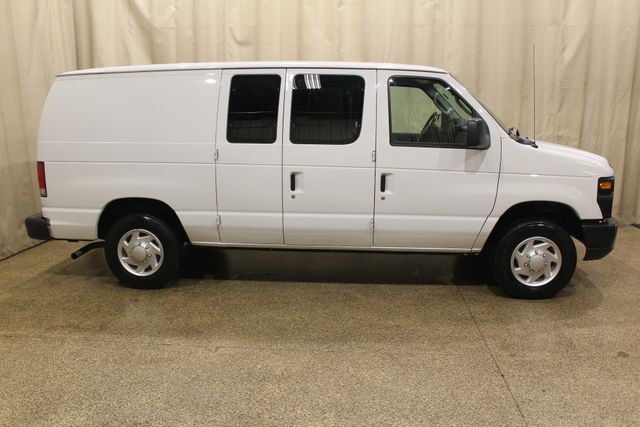 2014 Ford E-Series Cargo Van Commercial Roscoe, Illinois 1