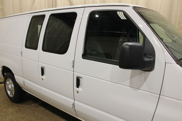 2014 Ford E-Series Cargo Van Commercial Roscoe, Illinois 12