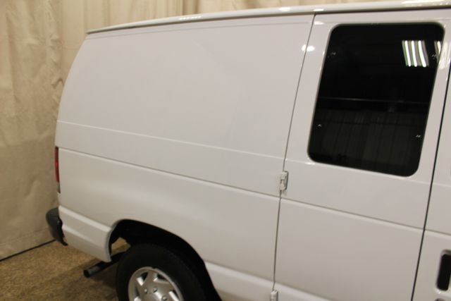 2014 Ford E-Series Cargo Van Commercial Roscoe, Illinois 13