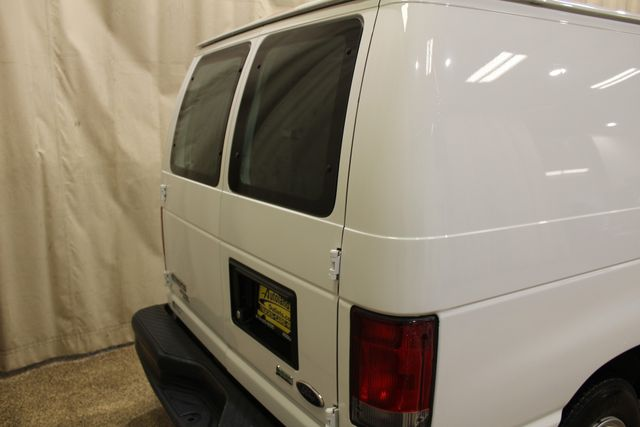 2014 Ford E-Series Cargo Van Commercial Roscoe, Illinois 4