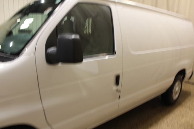 2014 Ford E-Series Cargo Van Commercial Roscoe, Illinois 7